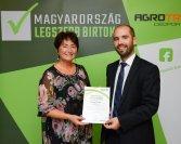 Magyarország Legszebb Birtoka 2018