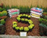 Kertészetünk kiállításokon