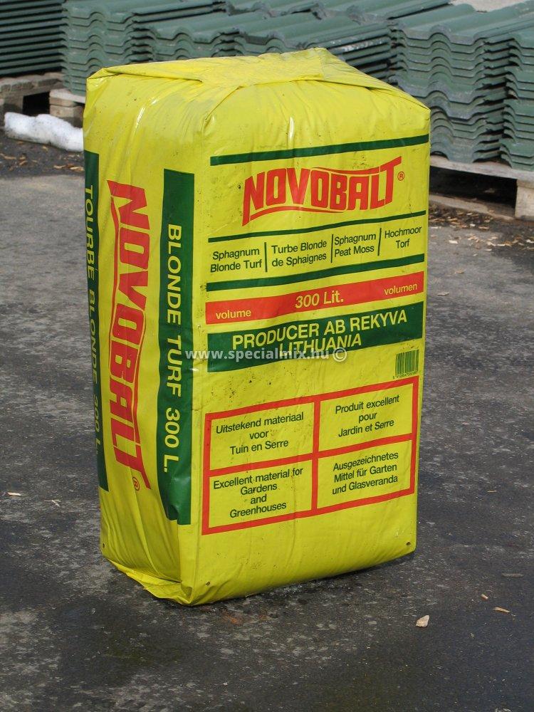 Novobalt